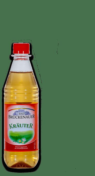 Flaschenabbildung Sortiment Kräuter