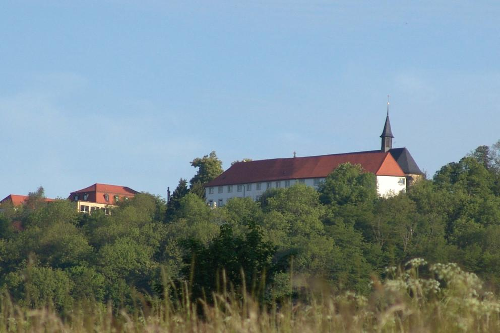 Wallfahrtskirche Volkersberg