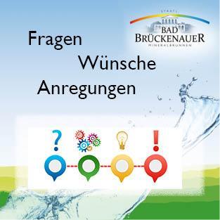 Fragen Wünsche Anregungen Bad Brückenauer